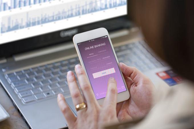 Giả mạo website ngân hàng để lừa đảo gia tăng mạnh dịp cận Tết
