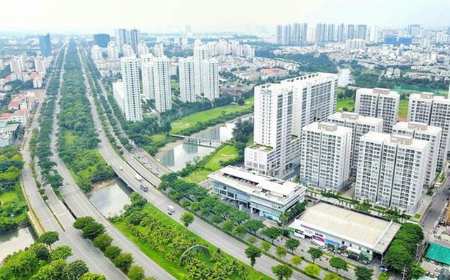 Tổng Cục thuế (Bộ Tài chính): Tăng cường giám sát giao dịch bất động sản tại các địa phương