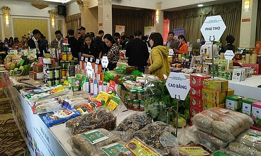 Hà Nội tổ chức hội nghị giao thương kết nối cung - cầu hàng hóa năm 2021
