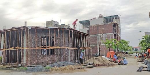 Bản tin BĐS 24h: Từ 01/01/2021, 9 loại công trình xây dựng được miễn giấy phép xây dựng