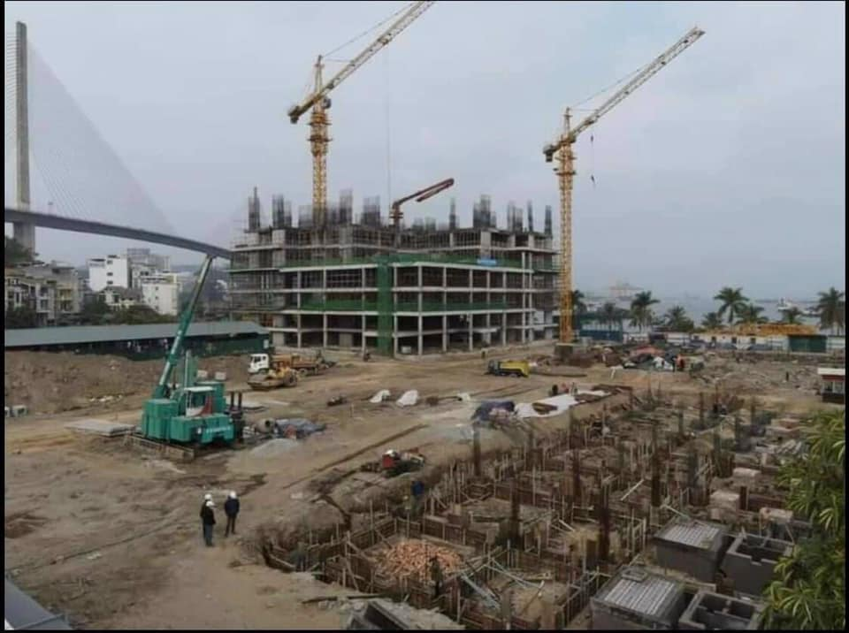 Quảng Ninh: Lại tái diễn cảnh mở bán trái phép hàng loạt dự án BĐS