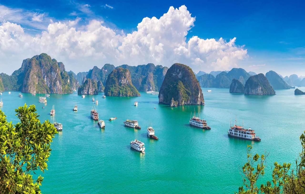 Việt Nam thắng lớn tại Giải thưởng Du lịch Thế giới năm 2021