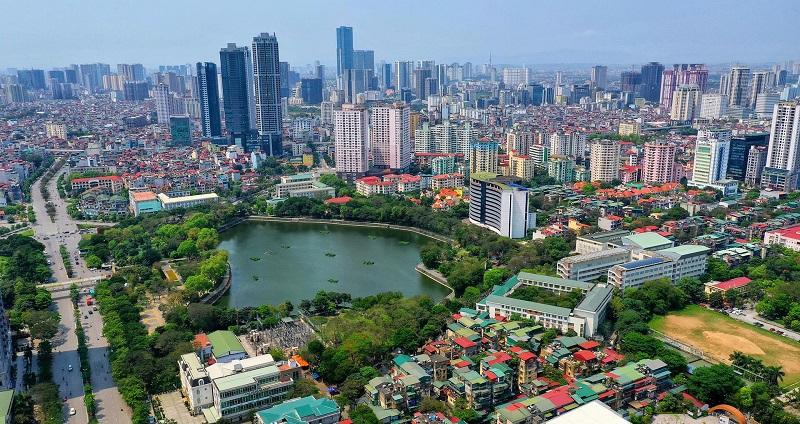 Hà Nội: Bước tạo đà vững chắc từ danh hiệu thế giới