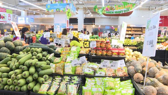 Hà Nội đảm bảo cung ứng đủ hàng hóa chống dịch Covid-19 trong mọi tình huống