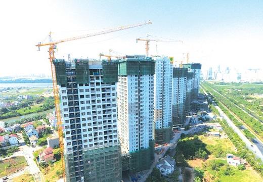 Bản tin BĐS 24h: Hàng loạt dự án bất động sản TP HCM sắp được gỡ rối