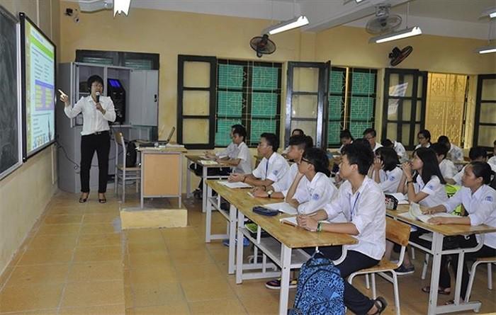 Học sinh, sinh viên TP Hà Nội bị ảnh hưởng bởi Covid-19 được vay vốn nhanh, thủ tục đơn giản