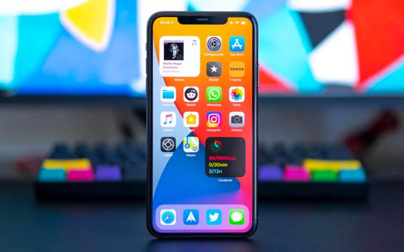 Mẹo tắt tính năng chặn ứng dụng theo dõi hoạt động trên iPhone chạy hệ điều hành iOS 14
