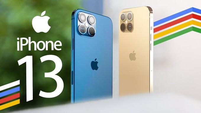 Thế hệ iPhone 13 có thể được trang bị hệ thống tản nhiệt bằng buồng hơi