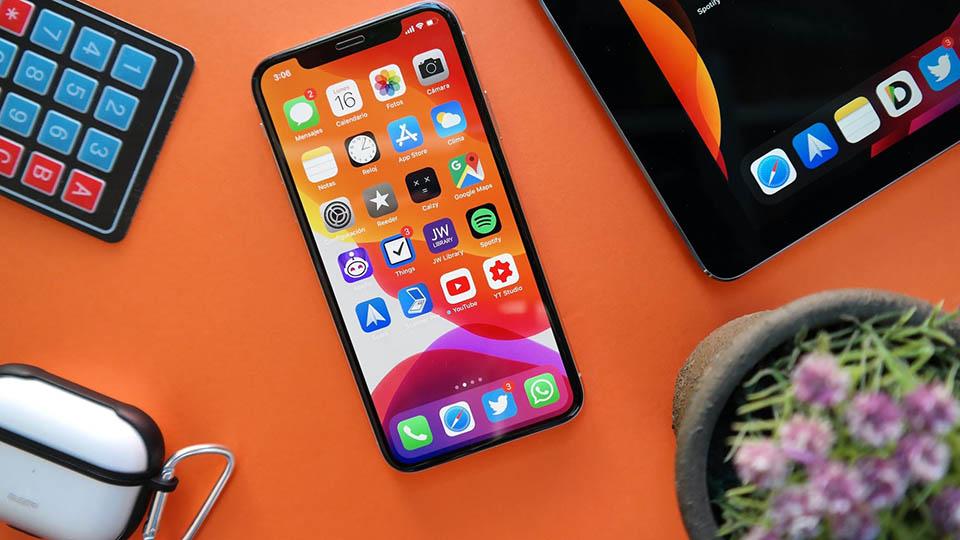 Apple phát hành iOS 14.8.1 để sửa lỗi bảo mật cho các mẫu iPhone đời thấp