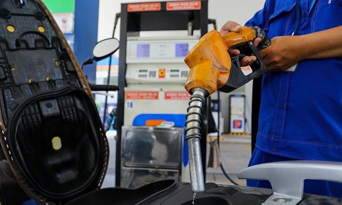 Đề xuất mới về kinh doanh xăng dầu 2021