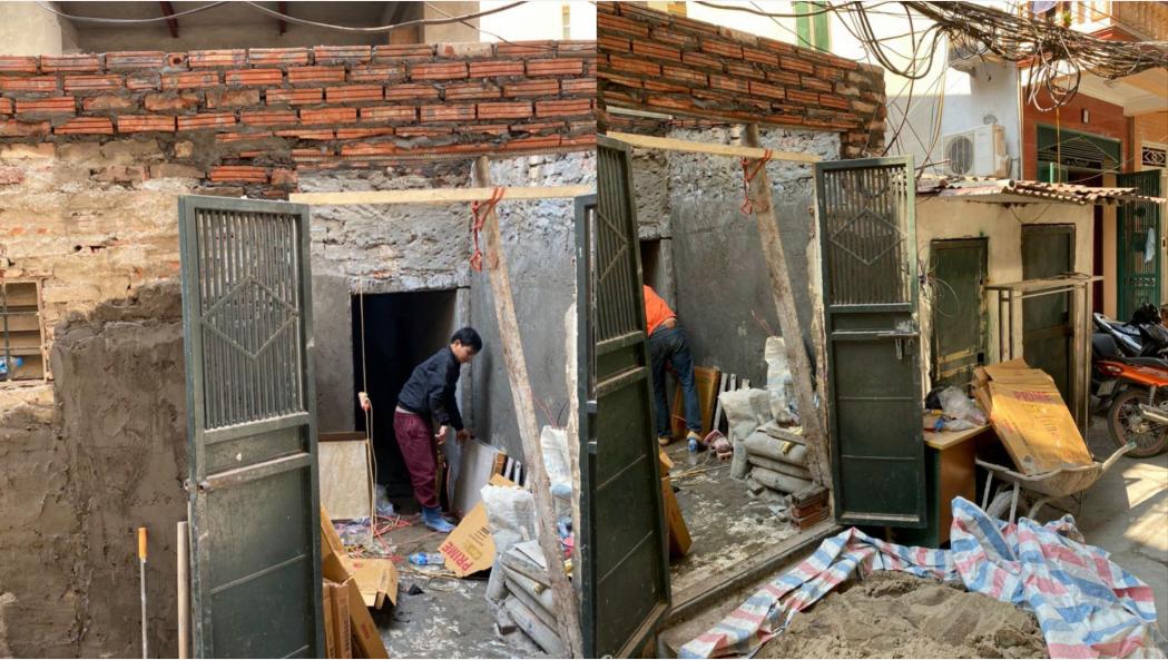 Ba Đình (Hà Nội): Bài học từ công tác quản lý xây dựng tại phường Quán Thánh