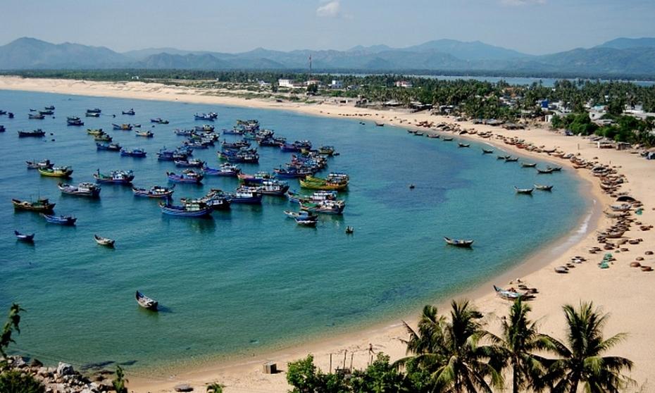 Quy định mới về giao khu vực biển làm dự án đầu tư