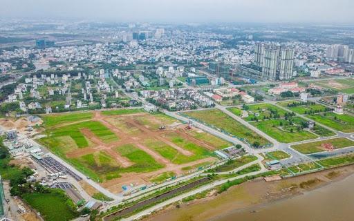 Bản tin BĐS 24h: Đẩy nhanh tiến độ kiểm kê đất đai trước Quý II/2021