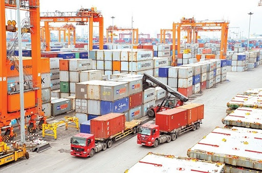 Kim ngạch xuất khẩu đạt 500 tỷ USD, tiệm cận mức kỷ lục