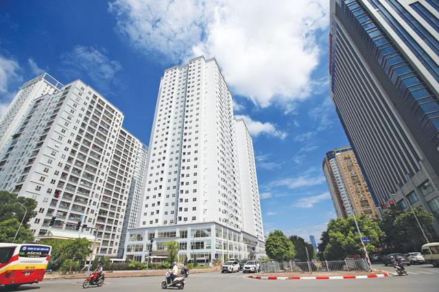 Bộ Xây dựng đề xuất siết chặt các điều kiện kinh doanh bất động sản