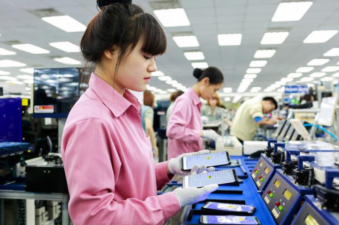 5 năm qua, Việt Nam đạt quy mô xuất nhập khẩu trên 2.300 tỷ USD
