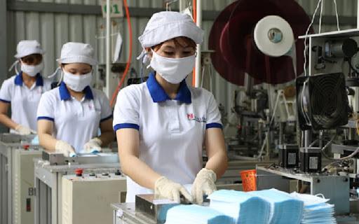 Trên 30 doanh nghiệp xuất khẩu hơn 1,37 tỷ chiếc khẩu trang y tế
