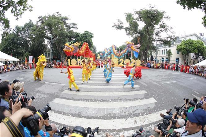 Giảm hơn 1.000 lễ hội trong mùa lễ hội 2021 vì dịch Covid-19