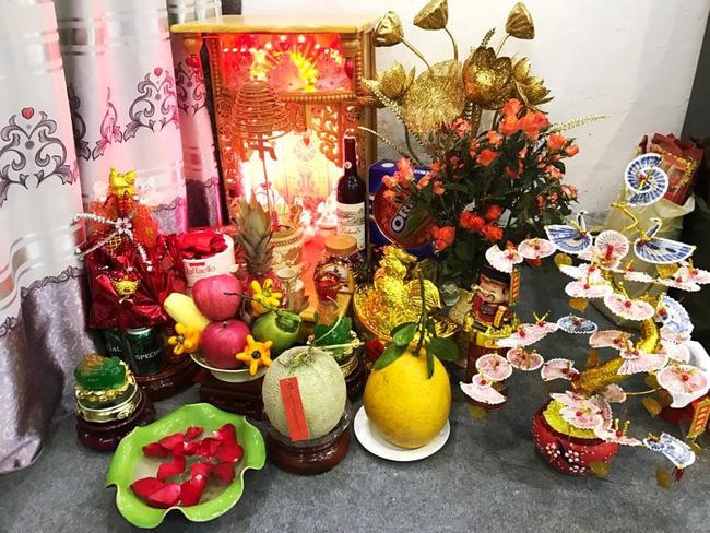 Bài cúng vía Thần Tài 2021 theo 'Văn khấn cổ truyền Việt Nam'