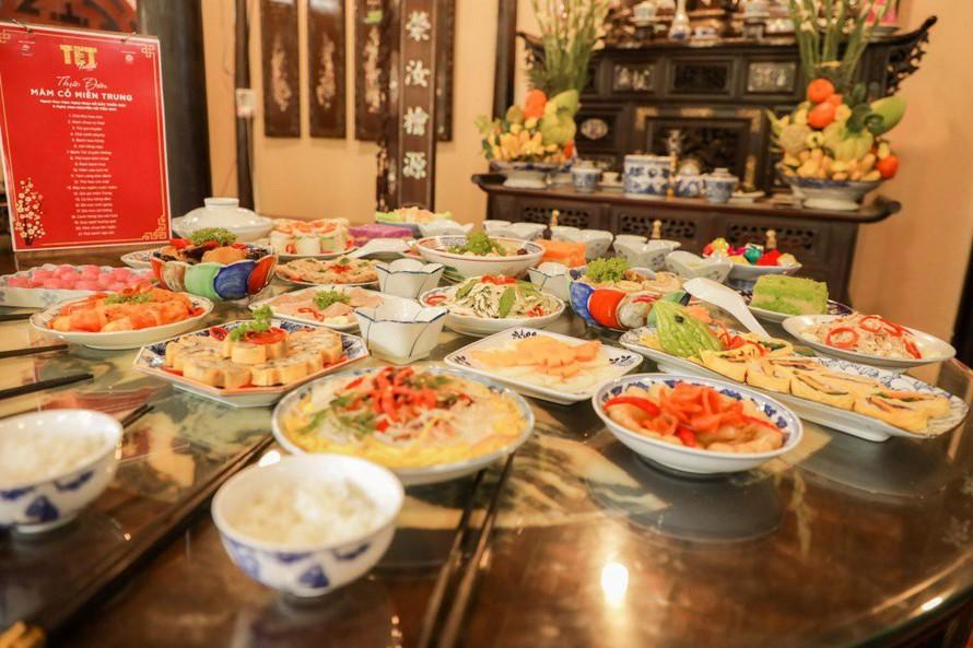 Độc đáo Lễ hội Tết Việt 2021 (Tet Festival 2021)