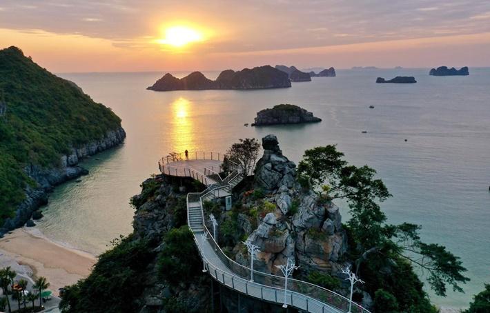 Giải pháp nào giúp doanh nghiệp lữ hành Việt 'vượt khó' năm 2021?