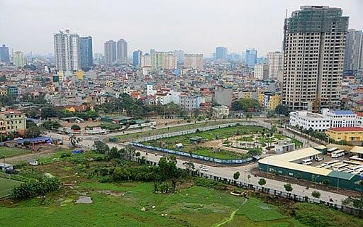 Hà Nội: Tổ chức hội nghị thi hành Luật Đất đai trước ngày 1/5