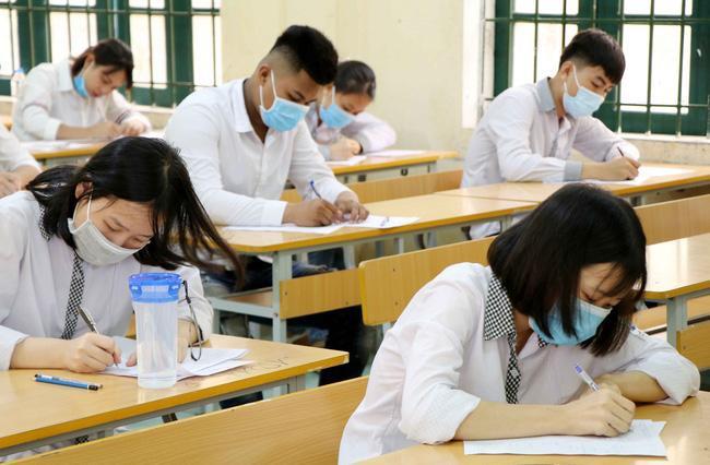 Dự kiến thành lập các điểm thi cho thí sinh cách ly