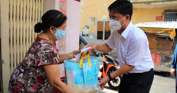 Hà Nội: Hơn 161.000 lao động tự do có quyết định hỗ trợ an sinh xã hội