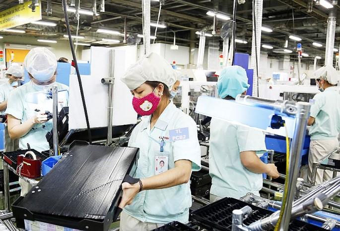 Hà Nội tổ chức đối thoại với doanh nghiệp có vốn đầu tư nước ngoài