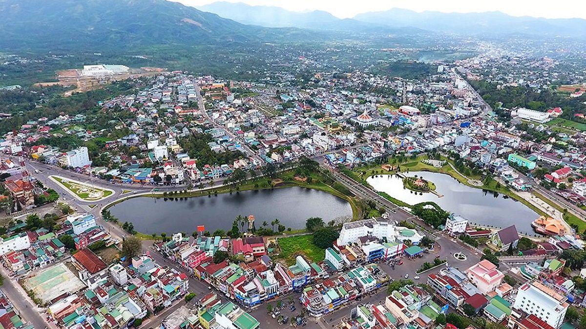 Tối đa tiềm năng địa ốc Lâm Đồng với vai trò của Hội Môi giới bất động sản Việt Nam
