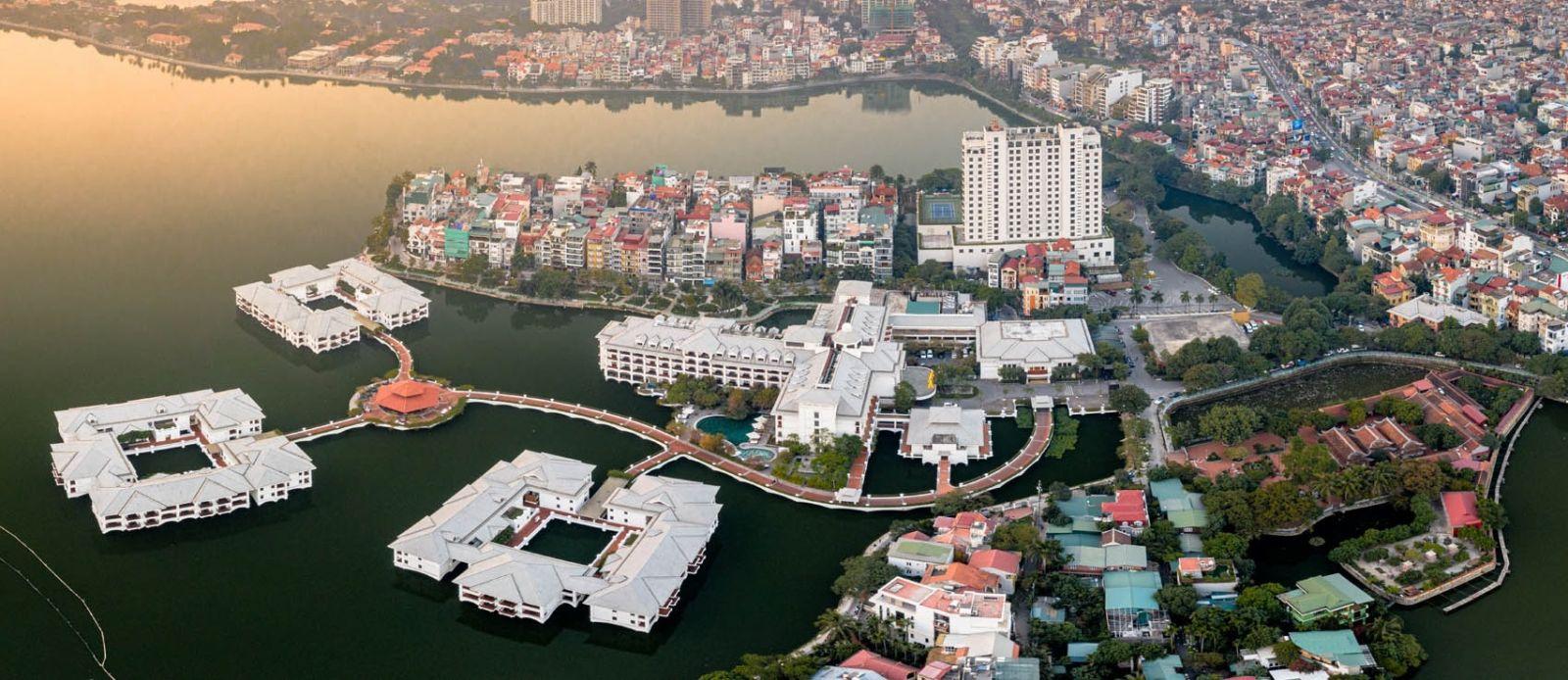 Hậu Covid-19: Nhà đầu tư bất động sản chọn thành phố hay tỉnh lẻ?