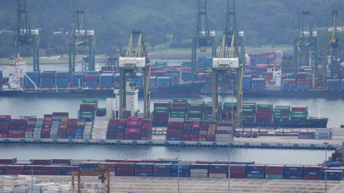 Nền kinh tế châu Á sẽ hồi phục trên diện rộng vào đầu năm 2022