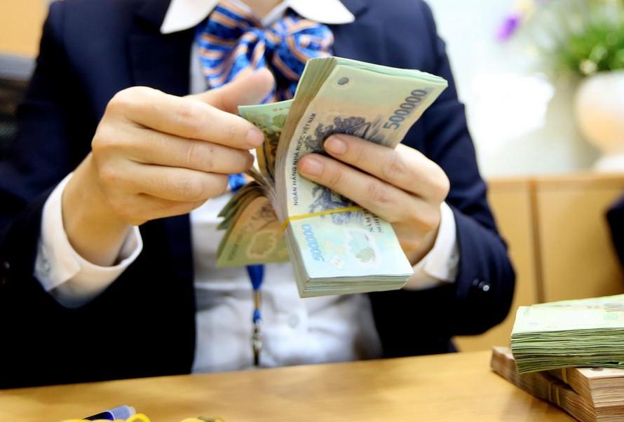 Bộ Tài Chính: Hết tháng 9/2021 thu ngân sách vượt ngưỡng 1 triệu tỷ đồng