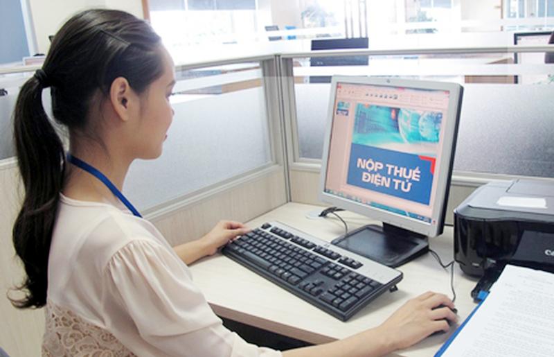 Thành lập Ban Chỉ đạo triển khai hóa đơn điện tử tại thành phố Hà Nội