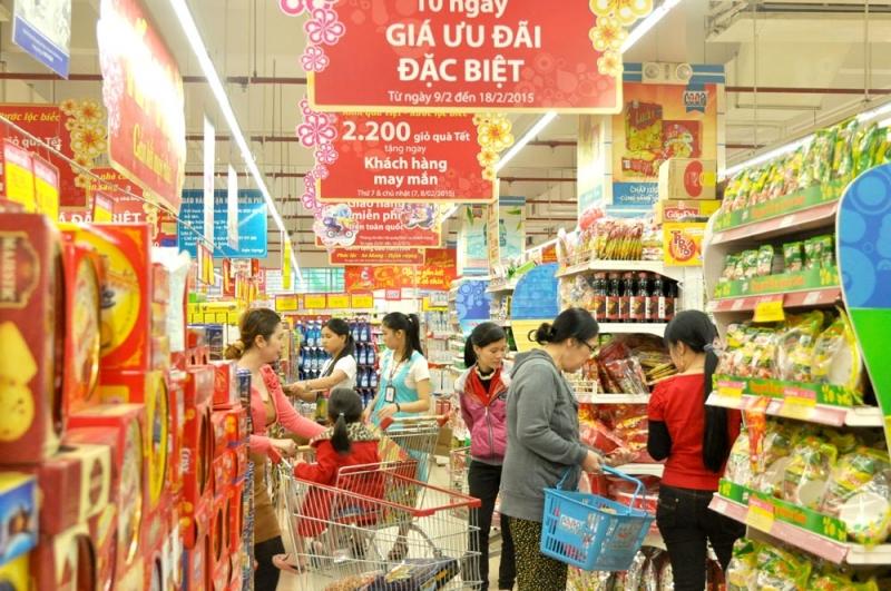 Hà Nội chuẩn bị hàng hoá phục vụ Tết Nguyên đán 2022