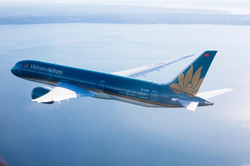 Vietnam Airlines khôi phục đường bay giữa Hà Nội, Tp HCM, Đà Nẵng và nhiều đường bay nội địa khác