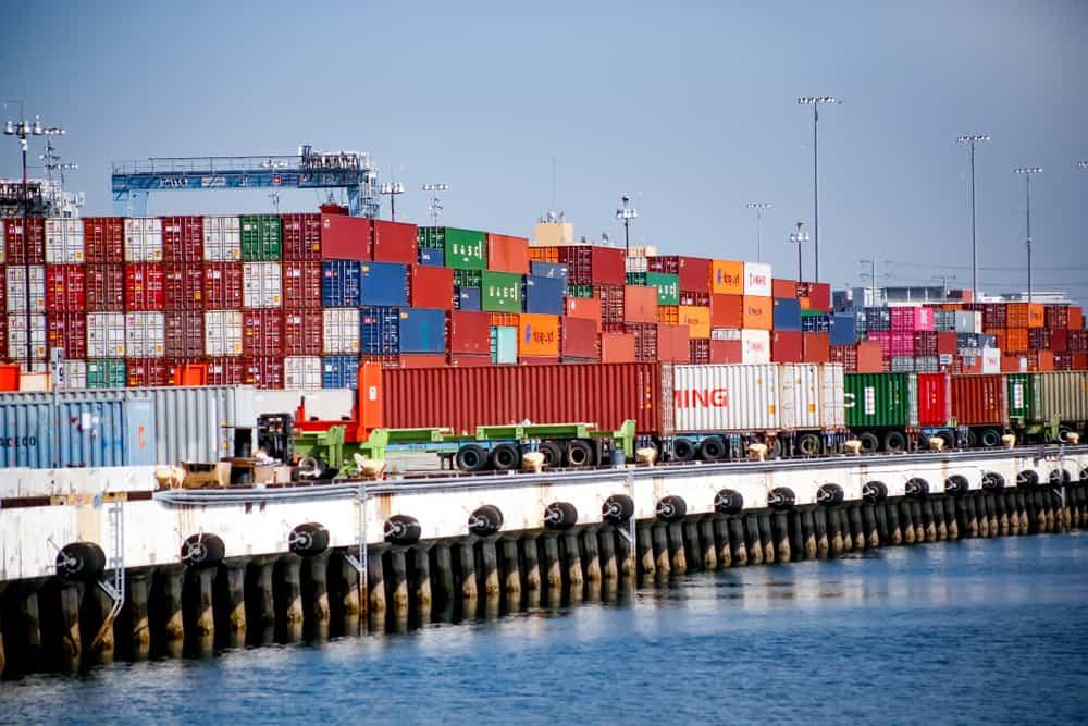 Mỹ là thị trường xuất khẩu lớn nhất của Việt Nam trong 8 tháng đầu năm