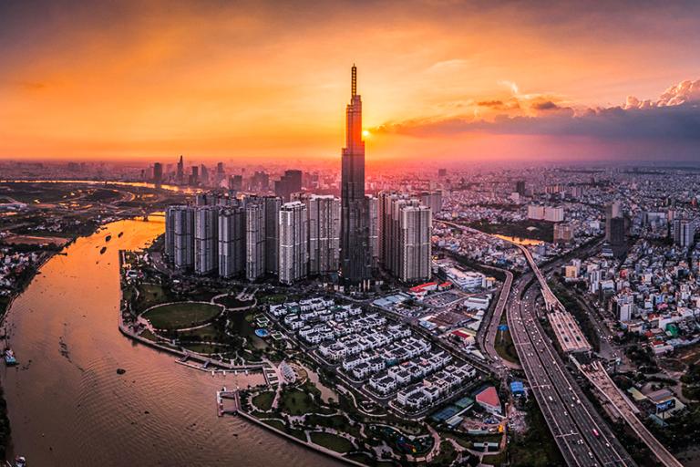 Việt Nam đang ngày càng khẳng định tầm quan trọng trong khu vực Đông Nam Á