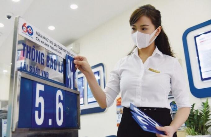 Việt Nam đang ở giai đoạn đầu của lạm phát