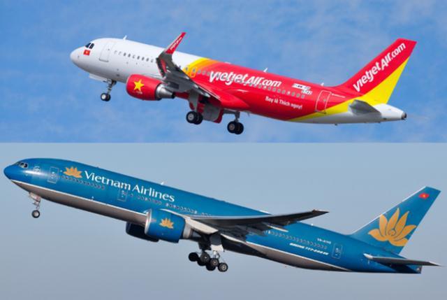 Các hãng hàng không xin giảm lãi, cơ cấu lại nợ