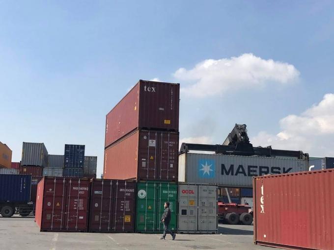 Bộ Công Thương: Khâu vận chuyển, thu mua bị đứt đoạn, chất lượng thóc, gạo giảm mạnh