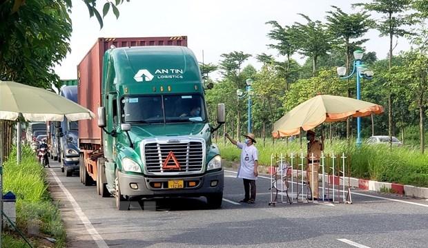 Các lệnh hạn chế đi lại tác động thế nào tới kinh tế Việt Nam?