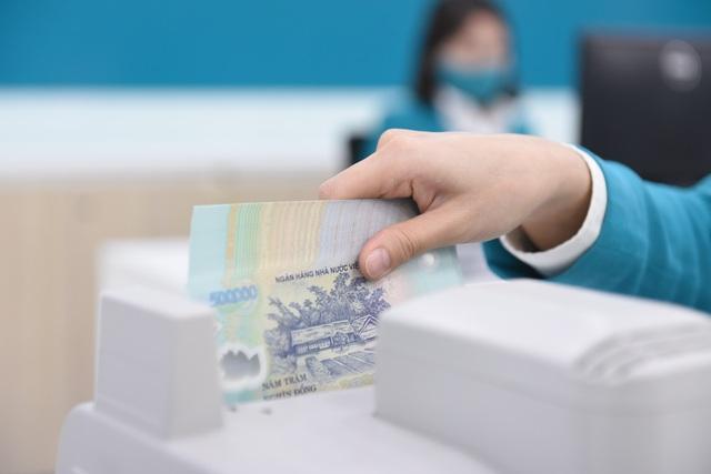 Đề xuất cho vay lãi suất 0% với tổ chức tín dụng yếu kém