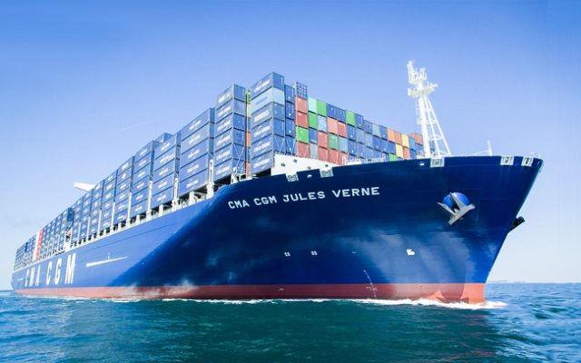 Hãng tàu lý giải cước vận chuyển container phi mã