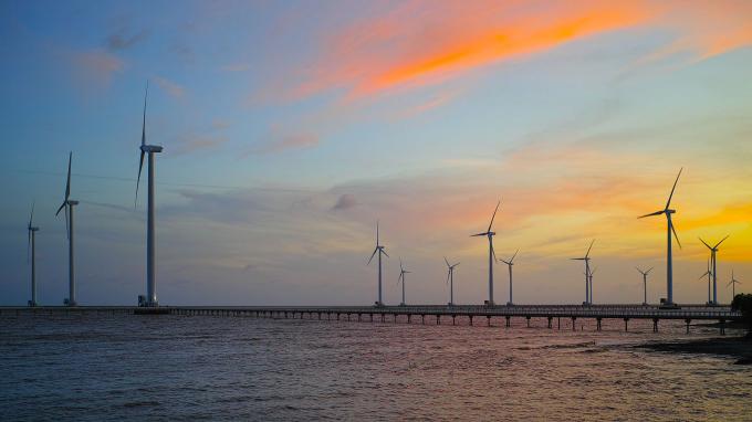 Hàng loạt địa phương đề nghị gia hạn áp dụng giá ưu đãi cho điện gió