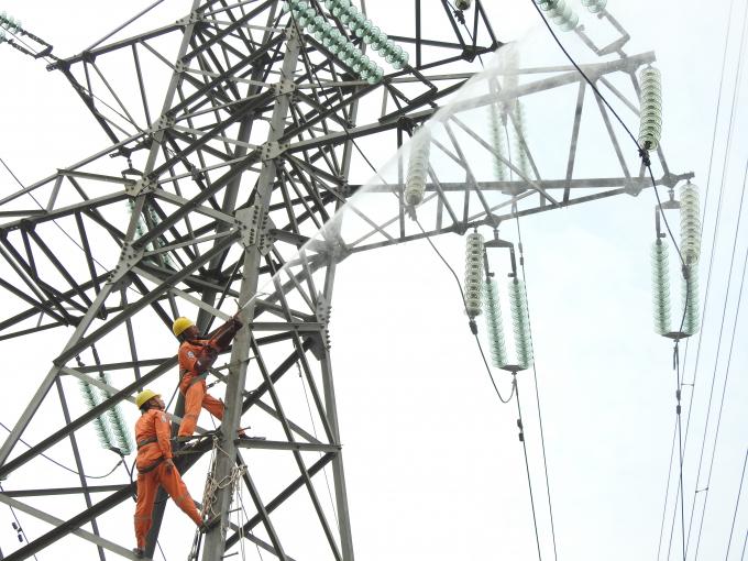Tổng công ty điện lực miền Bắc tổng kết hoạt động kinh doanh 3 tháng đầu, nhiệm vụ 9 tháng cuối 2021