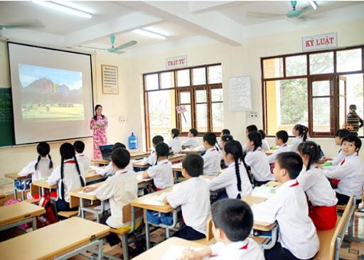 Chính sách về giáo dục có hiệu lực từ tháng 5/2021