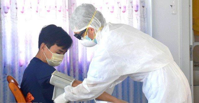 Hà Nội: Hướng dẫn 5 nhóm người nước ngoài nhập cảnh, cách ly y tế