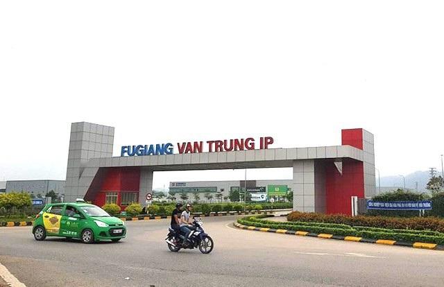 Bắc Giang tạm dừng hoạt động 4 khu công nghiệp, hàng trăm doanh nghiệp ngừng sản xuất