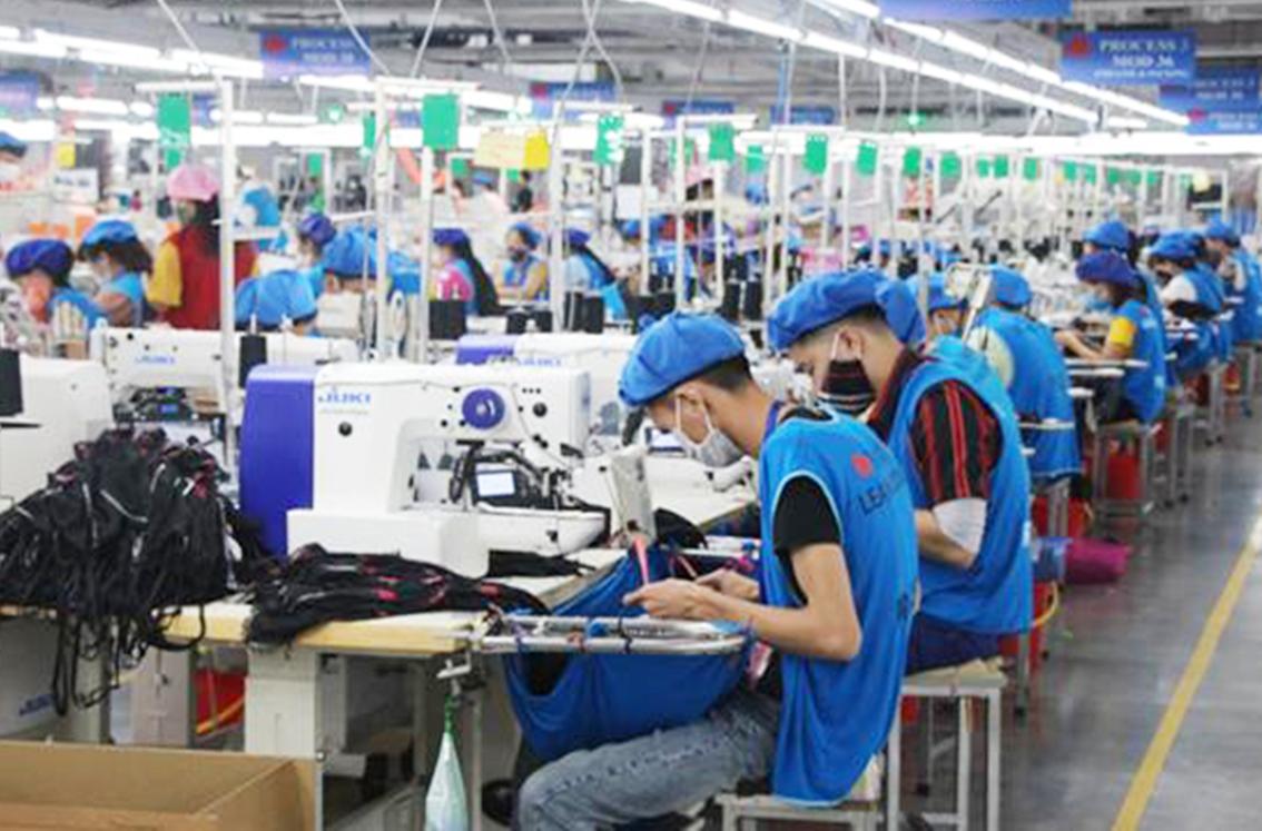 Bắc Giang: Khuyến khích người lao động ở lại sản xuất trong dịp nghỉ lễ 2/9